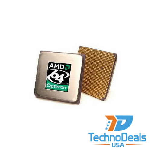 AMD OPTERON 875 2.2 GHZ-1MB DC PROCESSOR  392221-B21