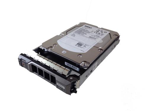 DELL 73GB 15K 3G LFF SAS HARD DRIVE 9Z3066-051