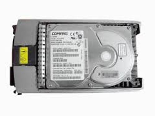 Compaq 18.2GB 10K RPM WIDE ULTRA 3 SCSI HS HDD 232431-001