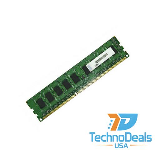 IBM 2GB (2X1GB) PC3200 DDR2 MEMORY KIT 73P2866