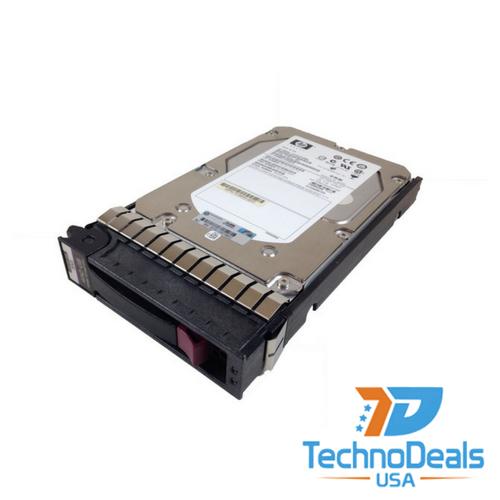 HP 160GB 3G SATA 7.2K SFF HDD 575053-001