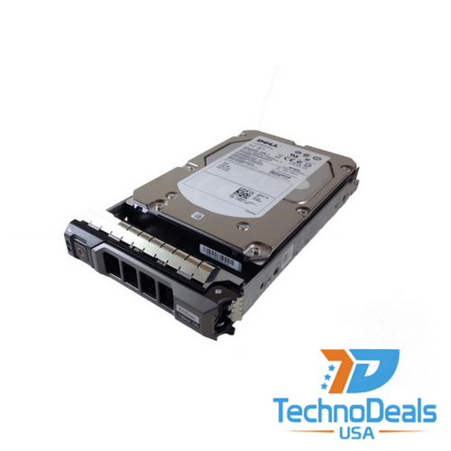 DELL 146GB 15K LFF SAS Hard Drive 9Z2066-052