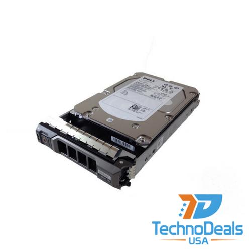 DELL 146GB 15K LFF SAS Hard Drive 9Z2066-052