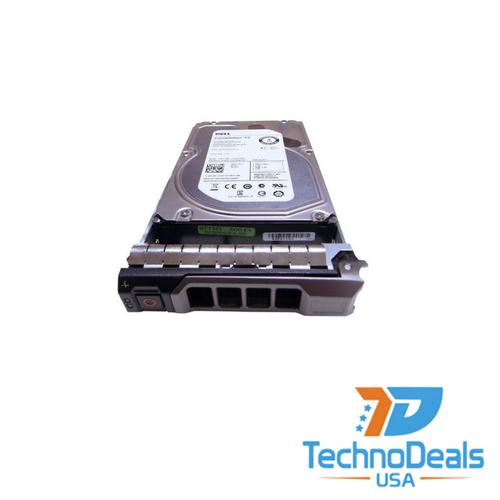 Dell 450GB 15K LFF SAS Drive XX517