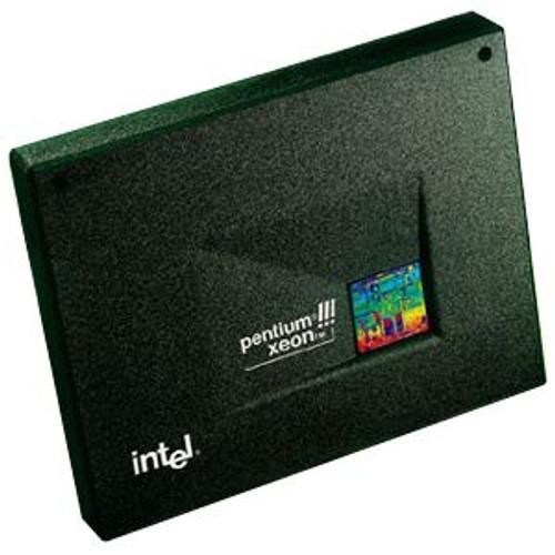 Compaq Pentium III Xeon 500MHz - Processor Upgrade 117810-B21