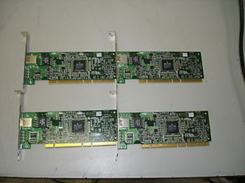 Compaq PCI-X NC7771 GIGABIT SERVER ADAPTER 268794-001