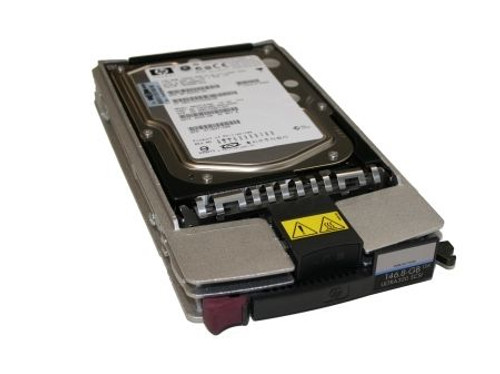 HP  146GB 15K U320 PLUGGABLE HARD DRIVE 365699-003