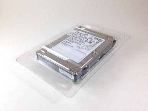 SEAGATE 600GB 10K SAS 2.5 6G G2HS HDD ST9600204SS