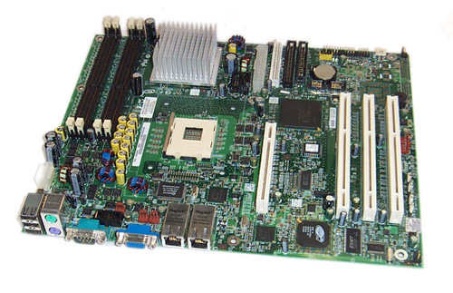 Intel S478 SERVER SYSTEM BOARD SE7210TP1