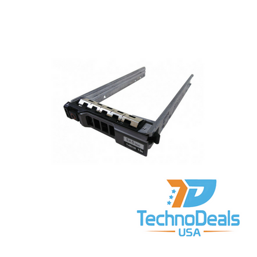 DELL R710 2.5in HARD DRIVE TRAY G176J