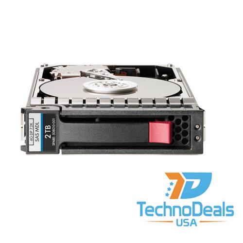 """HP 517354-001 600GB 15k RPM 3.5"""" SAS-6Gb/s HDD 517354-001"""