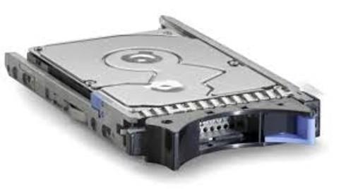 IBM 146GB 10K SFF SAS HDD 42D0646