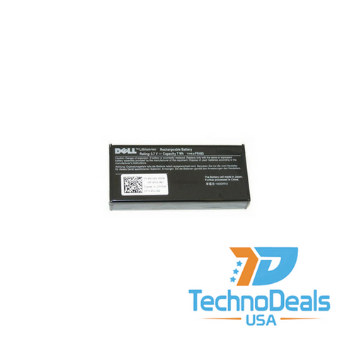 DELL PERC 5I 6I H700 RAID BATTERIES U8735