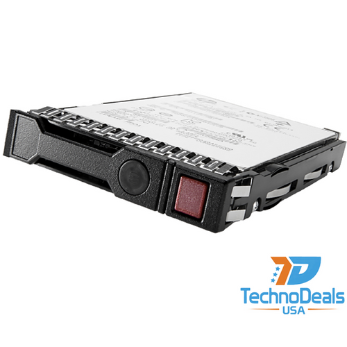 HP 1TB 6G SAS 7.2K 2.5IN MDL HDD 605835-B21