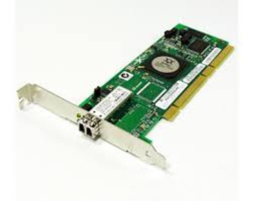 Compaq 2GB PCI-X FIBRE CHANNEL HOST BUS ADAPTER 281541-B21