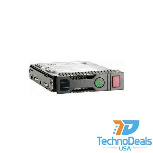 """HP 500GB 3G 7.2K 2.5"""" MDL SATA HARD DRIVE 507750-B21"""
