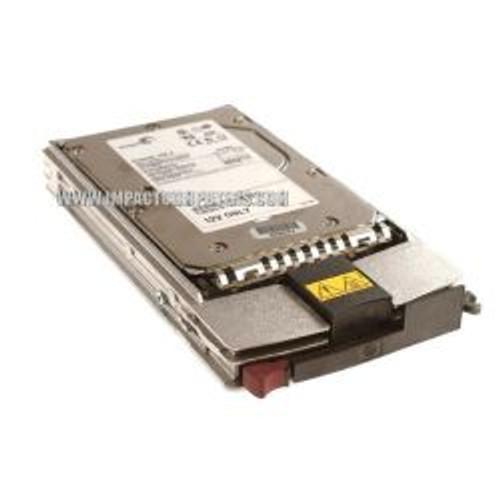 Compaq 72GB FIBER CHANNEL HARD DRIVE 15K 293568-B21
