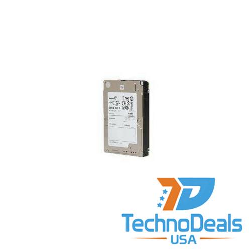 SEAGATE 300GB 15K DP 6G 2.5 SAS HARD DRIVE 9SW066-881