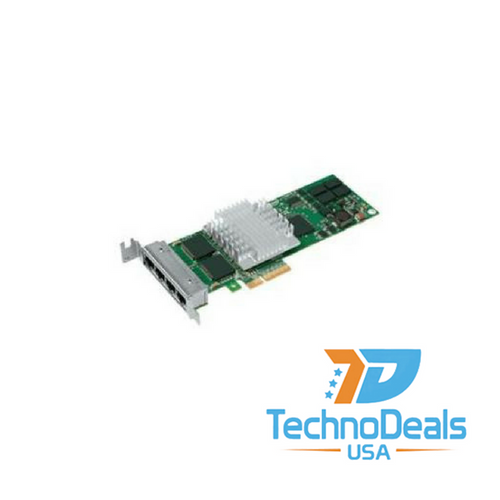 IBM PRO/1000 PT QUAD PORT ADAPTER 39Y6138