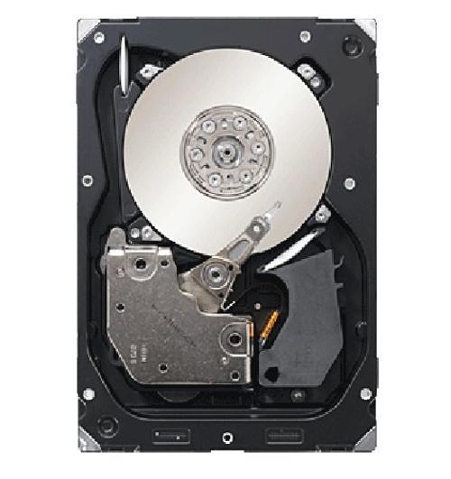 DELL 300GB 15K 3G LFF SAS HARD DRIVE ST3300656SS Dell