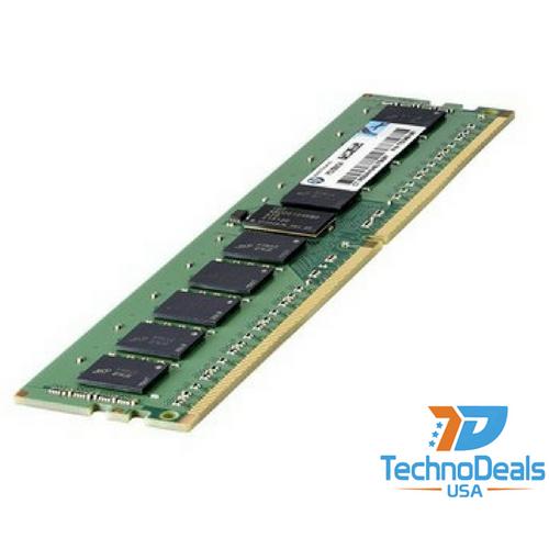 HP 647901-B21 16GB 2RX4 PC3L-10600R-9 Memory