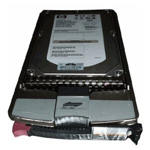 HB  500 GB SAN Hard Drive - Fibre Channel 370794-001