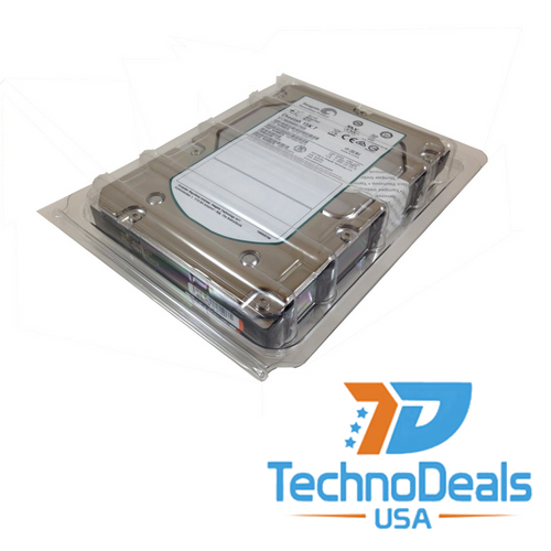 seagate 450gb 15k sas 3.5' hard drive 9CL066-043