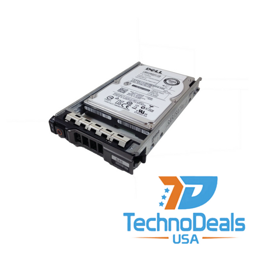 DELL 146GB 10K SAS 2.5 HARD DRIVE MBB2147RC