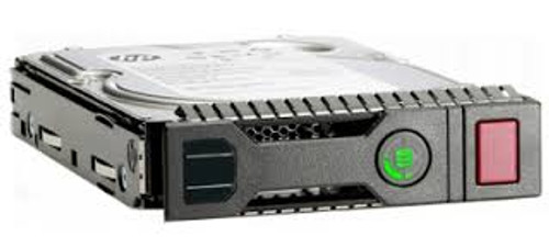 HP 146GB 10K 6G 2.5 SAS DP HDD ST9146803SS