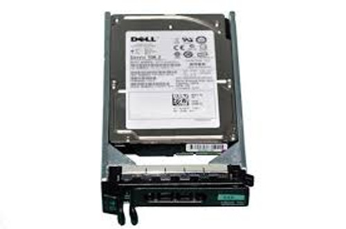 DELL 146GB 10K SAS 2.5 HARD DRIVE CM318