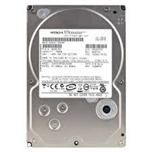 "Hitachi 750GB 7.2K 3.5"" SATA HDD 0A35771"