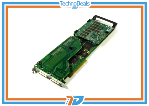 HP 007912-002 Smart Array 3200 2-channel Controller