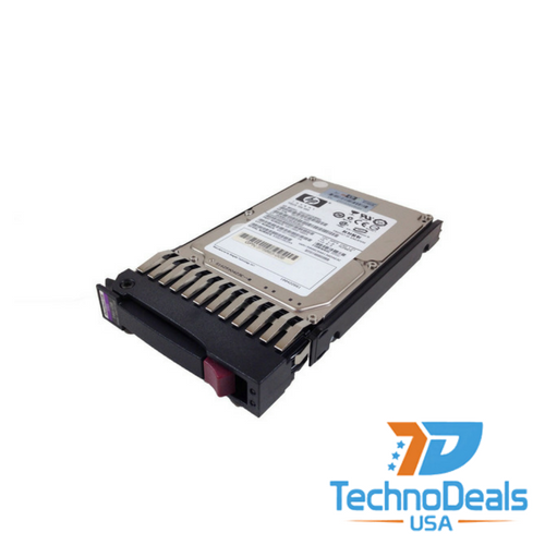 HP 160GB 3G SATA 7.2K SFF HDD 574895-001