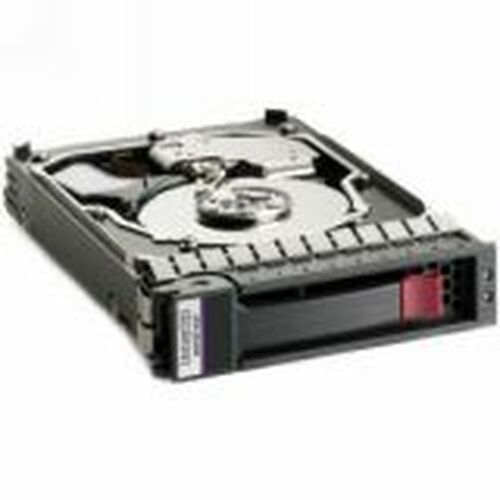 HP 500GB 6G SAS 7.2K 2.5IN MDL HDD 507610-B21