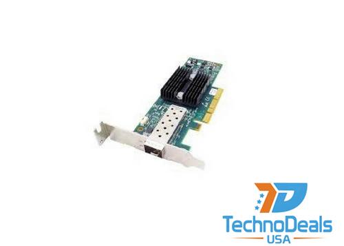 HP 10GB SINGLE PORT ETHERNET NIC 671798-001