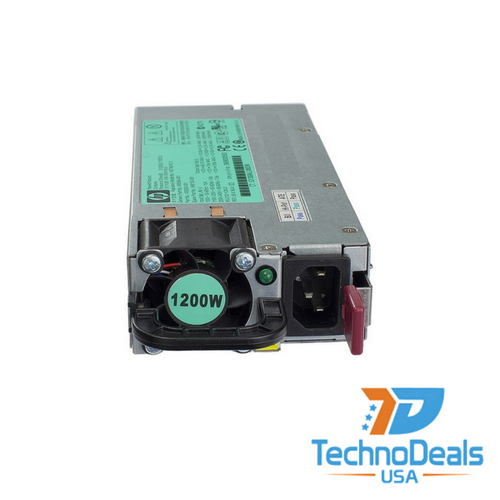 HP 1200W POWER SUPPLY HOTPLUG DL580G5 441830-001