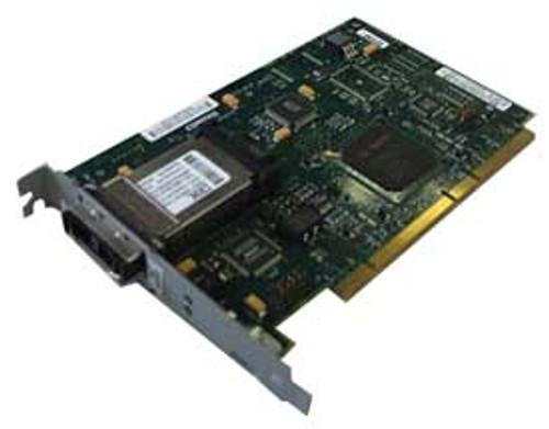 HP 2GB PCI-X FCA2408 HOST ADAPTER 343073