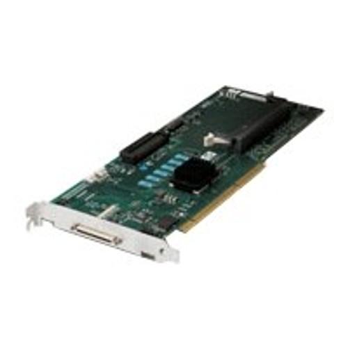 HP P800 Smart Array SAS/SATA RAID Controller  512 MB 398647-001