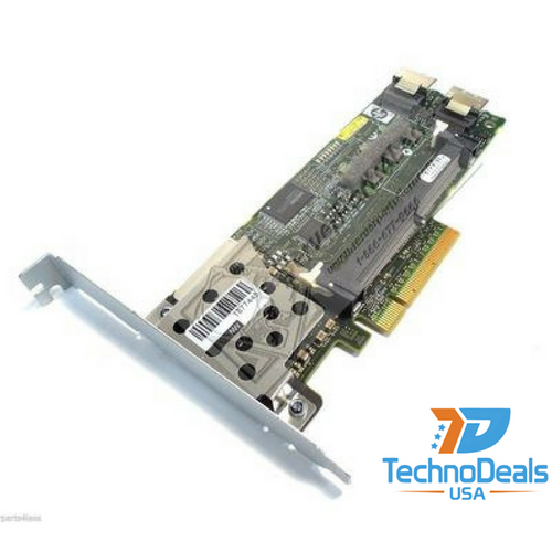 HP SMART ARRAY P410/512MB WITH BBWC 462864-B21