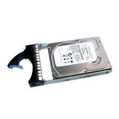"IBM 2TB 7.2k RPM 3.5"" SAS-6Gb/s HDD 49Y1871"