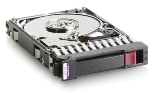 HP 72GB 10K SAS 2.5 H-PLUG HARD DRIVE 375712-002