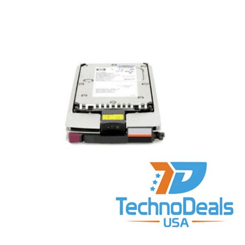 HP 36.4GB U320 SCSI 10K RPM HARD DRIVE 286712-004