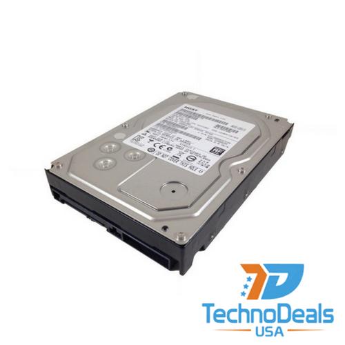 Hitachi 300GB 10K 6G SFF SAS HARD DRI HUC106030CSS600