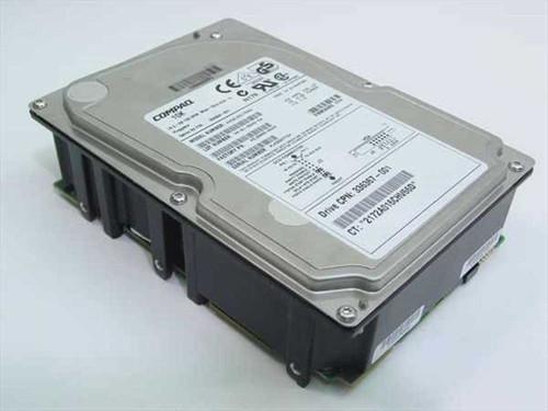 """Compaq 18.2GB 10K 1.6"""" SCSI HARD DRIVE 336367-001"""