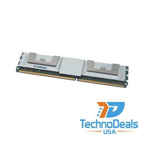 IBM 8GB (2X4GB) 2RX4 PC2-5300F MEMORY 39M5797