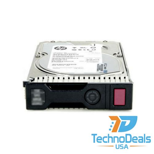 HP  MSA 1TB 6G SAS 7.2K 2.5 inch DP MDL Har C8S62A