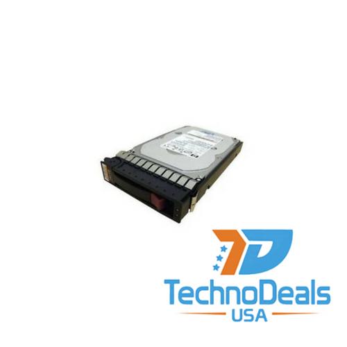 HP 1TB 7.2K RPM HOT PLUG SAS DUAL PORT HDD 461289-001