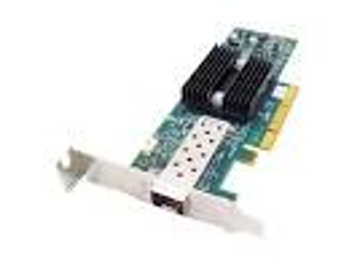 HP 10GB SINGLE PORT ETHERNET NIC 671798-001-HP