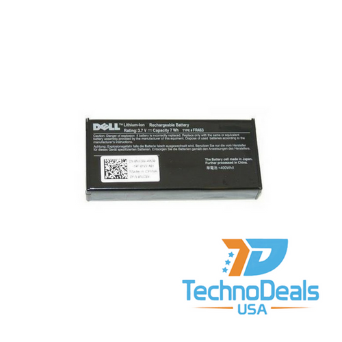 DELL PERC 5I 6I H700 RAID BATTERIES NU209