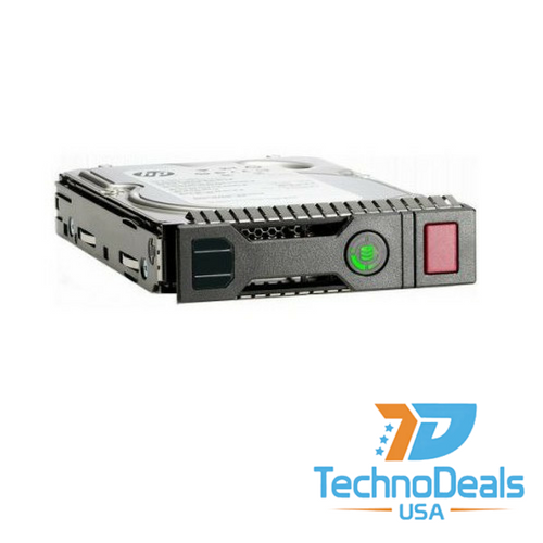 HP M6710 1TB 6GB SAS 7.2K HARD DRIVE 727397-001